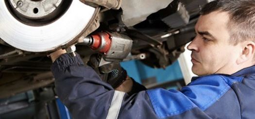 Ford Repair Shop >> Accident And Collision Damage Repair Trustford