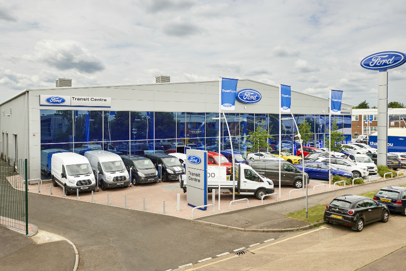 Nearest Used Car Dealership >> TrustFord | Take Me Home Now
