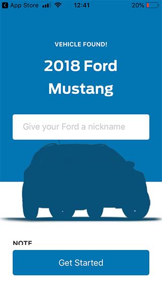 TrustFord | FordPass
