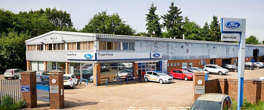 Used Car Dealerships Portsmouth Uk