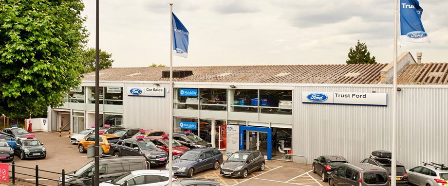 Kingston Car Dealerships >> Find a TrustFord Dealership Near You | TrustFord