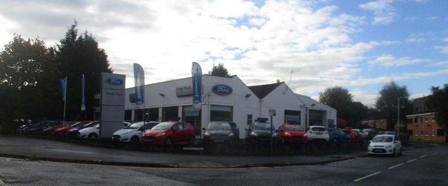 Plaistow Used Car Dealerships