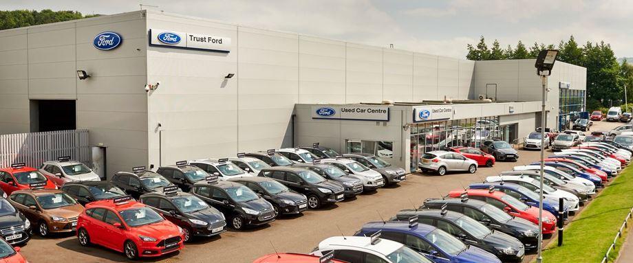 Ford Motability Scheme Motability Cars Trust Ford