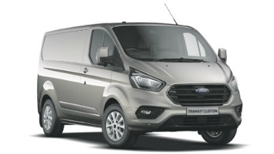 TrustFord Lease Vehicle