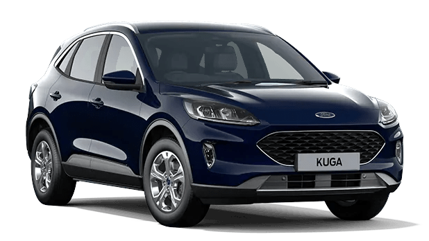 Ford New Cars >> New Ford Cars For Sale Trustford