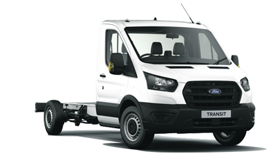 Ford Transit One Stop Shop