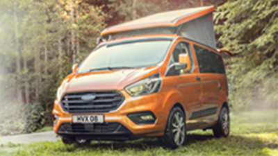 Trustford Transit Centre For Commercial Vehicles