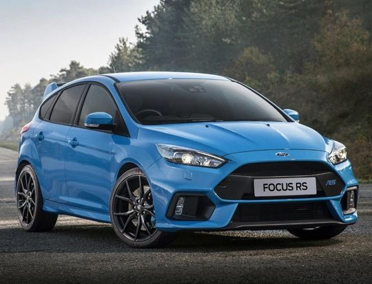 Used Ford Focus Rs For Sale Trustford