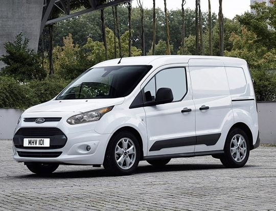 Ford Transit Connect >> Used Ford Transit Connect For Sale Trustford