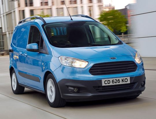 6f5dc3504d8e86 Used Ford Transit Courier at TrustFord